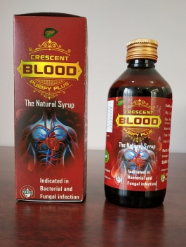 Blood Purify Plus Syrup